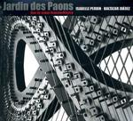 Jardin des Paons